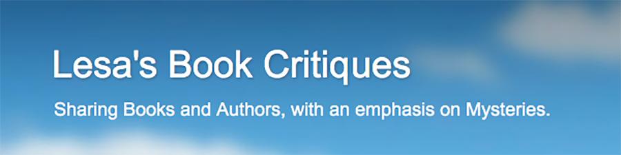 Lesa's Book Critiques